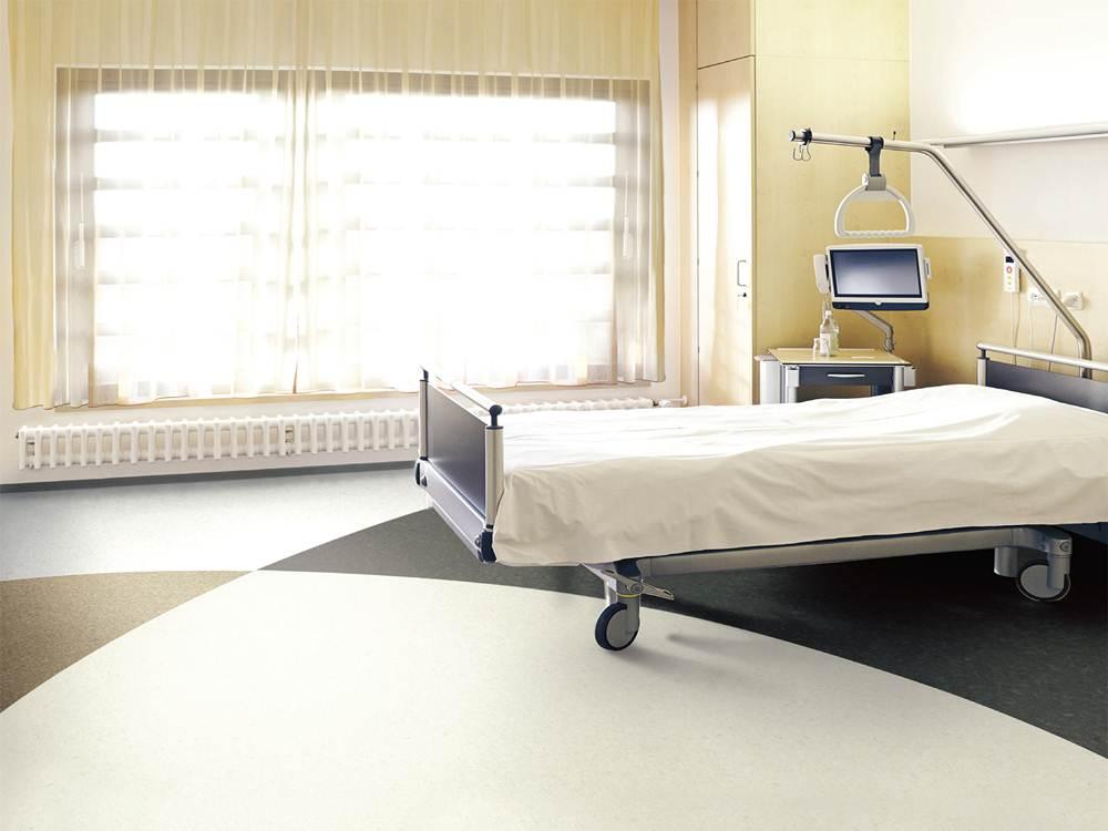 vinyl rumah sakit lanta anti bakteri
